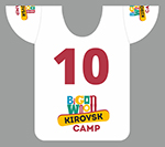 BIGWood Kirovsk Camp 2016